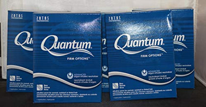 Quantum Firm Options Alakline Perm For Normal Or Tinted Hair