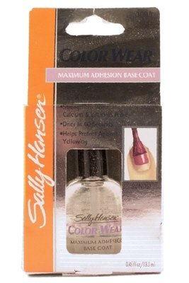 Sally Hansen Color Wear Maximum Adhesion Base Coat (3090)
