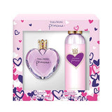 Vera Wang Princess Eau De Toilette &Amp; Body Mist