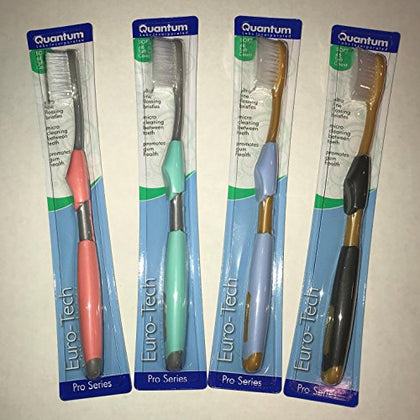 Quantum Euro-Tech Pro Series Toothbrush