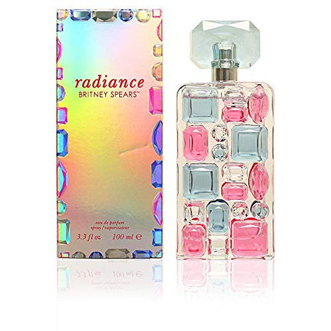 Radiance By Britney Spears Eau De Parfum Spray, 1.0-Fluid Ounce