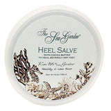 Kiss Me In The Garden - Sea Garden Collection - Heel Salve In Jar 5 Oz - Item #Kiss00101