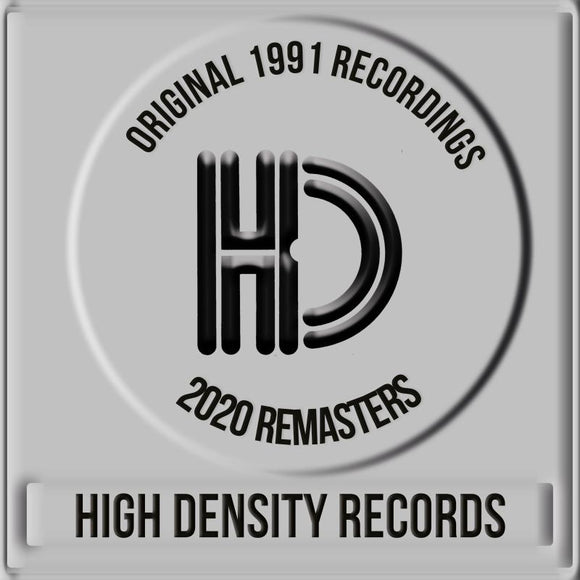 HIGH DENSITY RECORDS
