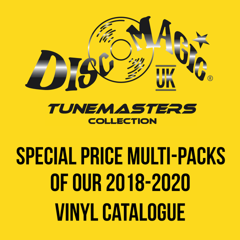 Tunemasters Special Packs