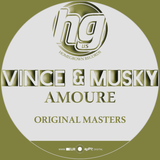 Vince & Musky 'Amoure' - Homegrown Records