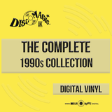 90 Classic Tunes - The Complete 1990s Collection - MP3 and WAV