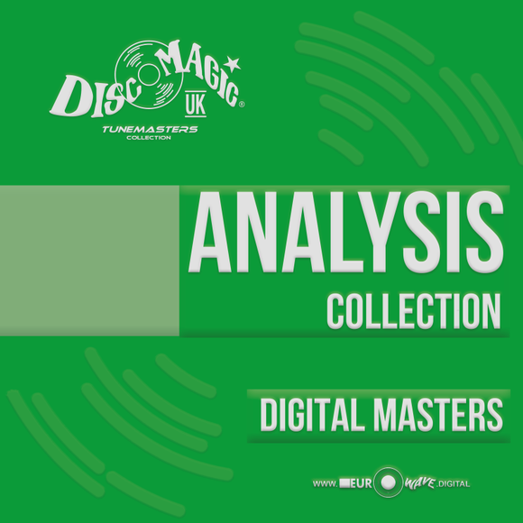 Analysis Collection - Tunemasters