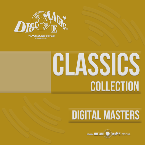 Classics Collection - Tunemasters