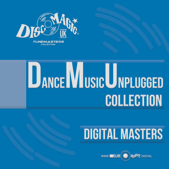DMU Collection - Tunemasters