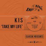 K I S 'Take My Life' - Digital Masters