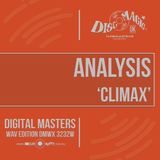 Analysis 'Climax' - Tunemasters