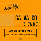 GA.VA. CO. 'Show Me' - Digital Masters