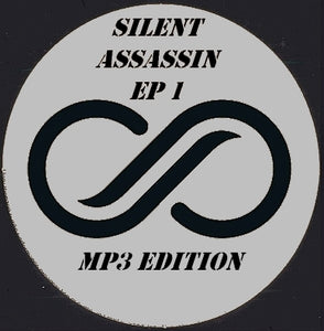 DMSA3001 Silent Assassin EP 1 - MP3 (Nine Mixes) 25% Launch Discount