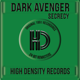 Dark Avenger 'Secrecy' 24-Bit Remasters - High Density Records
