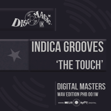 Indica Grooves 'The Touch' - Digital Masters