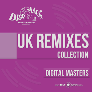 UK Remixes Collection - Tunemasters