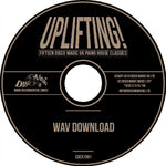 UPLIFTING! The Essential Collection. MP3 / WAV / CD