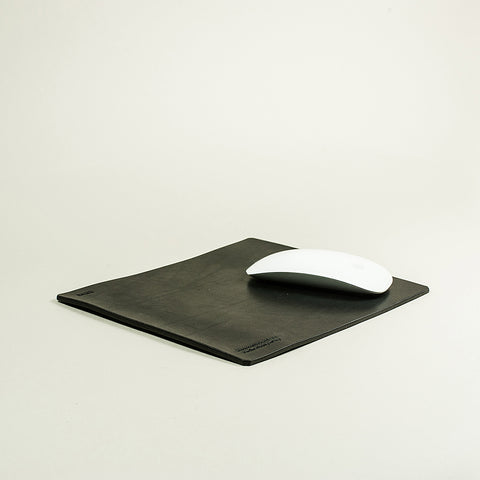 SANS N°047. Mousepad. Black