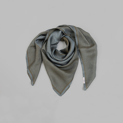 SANS N°033. 'THE C**'T LIST 002'. Scarf