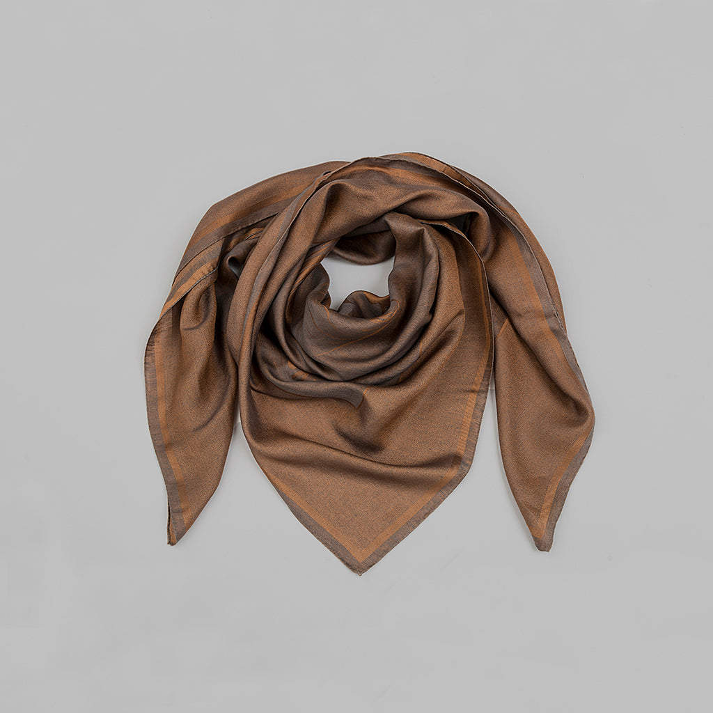 SANS N°033. 'THE C**'T LIST 005'. Scarf