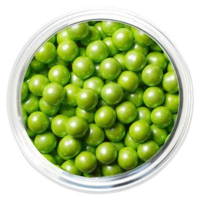 Sixlets 14oz Lime Green Shimmer