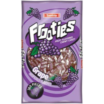 Tootsie Midgee Grape Pk360