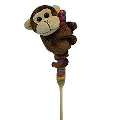 Lollipop Animal Hitchers