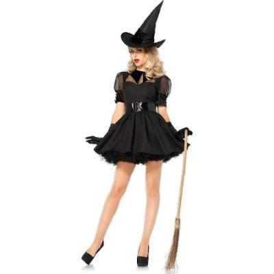 Bewitching Witch