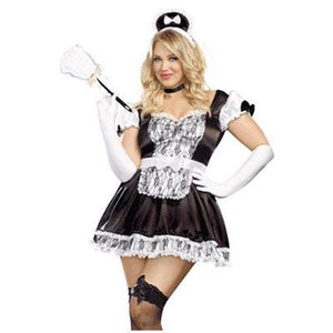 Maid For You Adult Costume