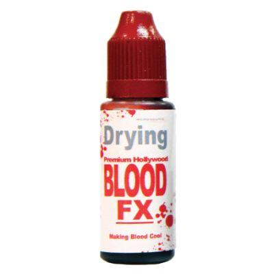 Drying Blood FX