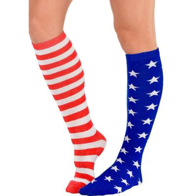 American Stars & Stripes Socks