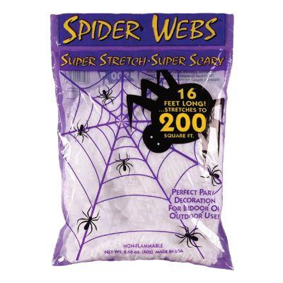 Spiderweb 2.1oz Super Stretch