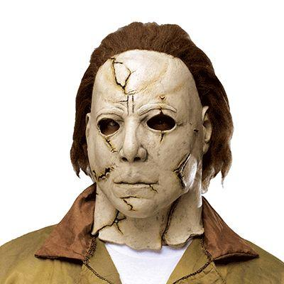 Michael Myers Child Mask - Halloween