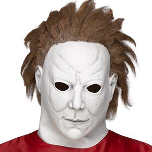 Michael Myers Child Mask - Halloween: The Beginning