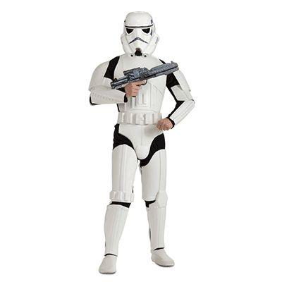 Stormtrooper Adult Costume - Star Wars