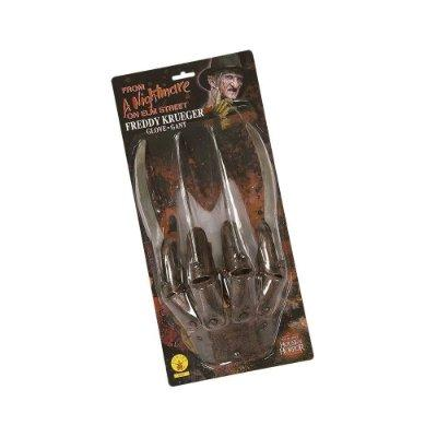 Deluxe Freddy Adult Glove