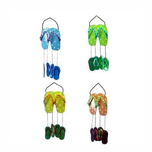 Flip Flop Wind Chime Assorted