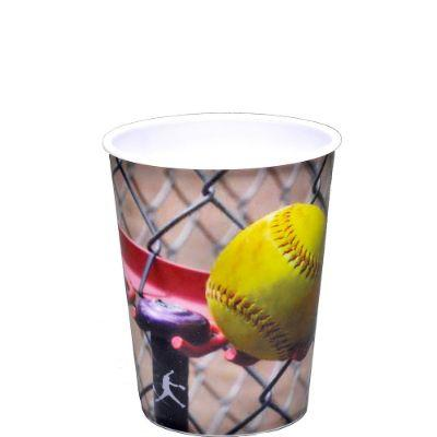 Softball Cup 16Oz