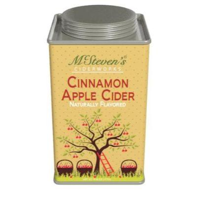 Cinnamon Apple Cider Drink Mix