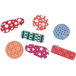 New Year's Metal Noisemakers - Assorted