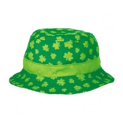 St. Patrick's Day Green Bucket Hat