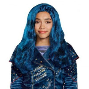 Descendants Evie Wig