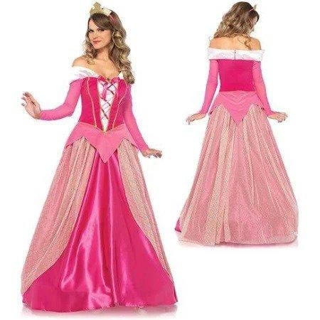 Princess Aurora Adult Costume