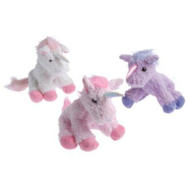PLUSH UNICORN AST