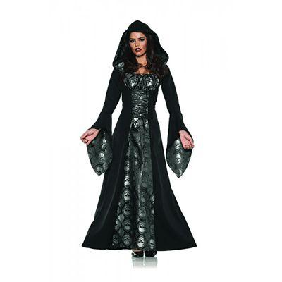 Skull Mistress Adult Costume