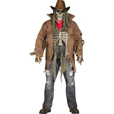 Wanted Dead or Alive Adult Costume