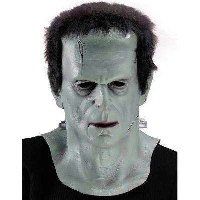 Deluxe Frankenstein Monster Adult Mask