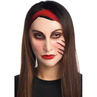 Wretched Red Riding Hood Mask