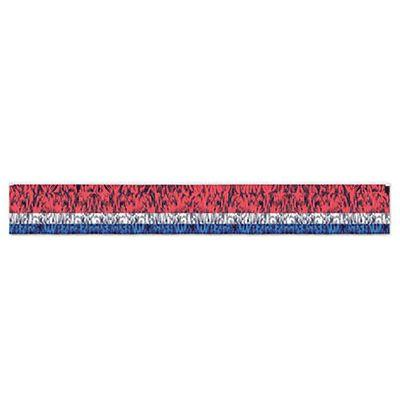 Patriotic Fringe Decoration 15