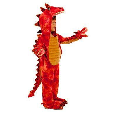 Hydra The 3 Headed Dragon Baby Costume